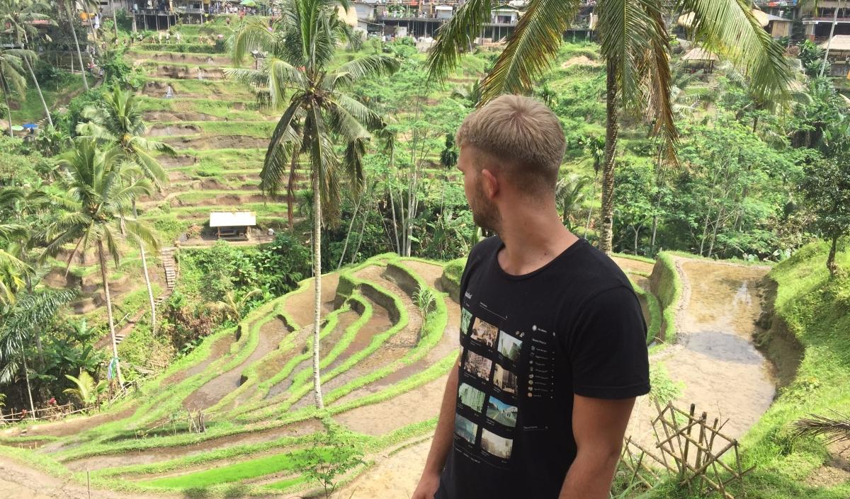 11. nap -Bali, tecsoda!