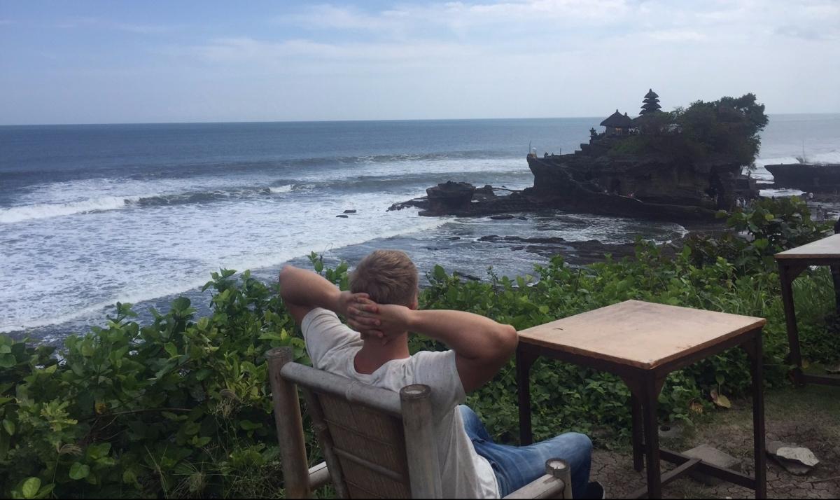 8. nap – Bali: viszlát Canggu, helloUbud!