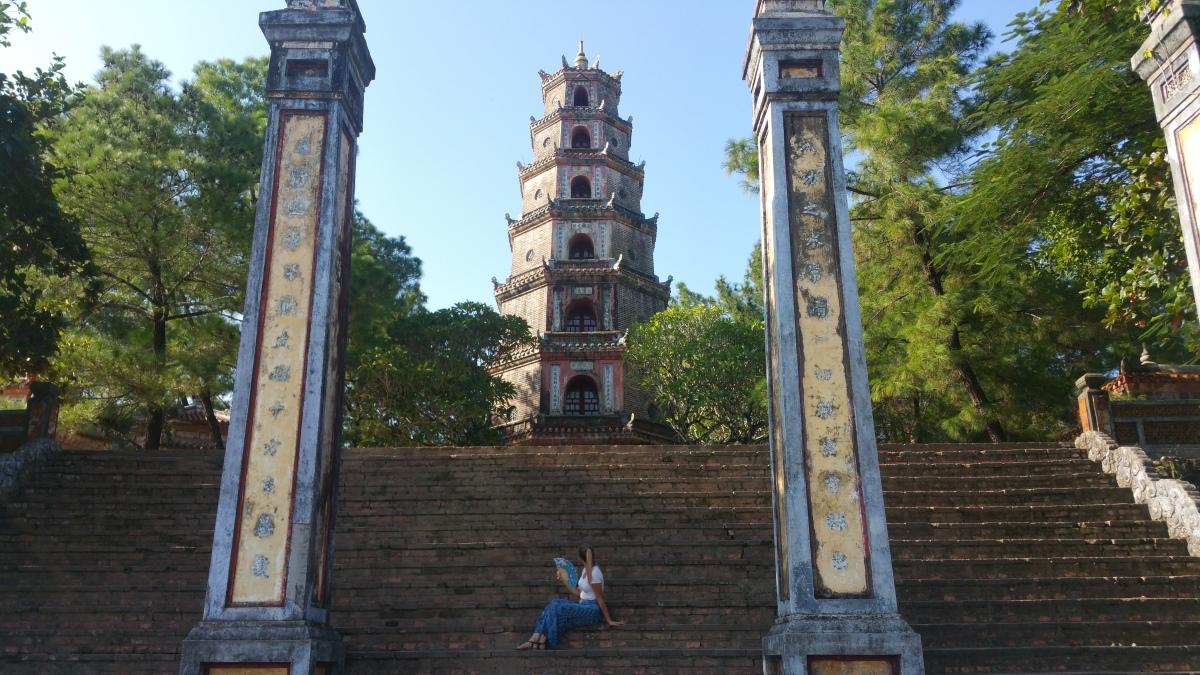 69. nap – Így utazzuk beVietnamot