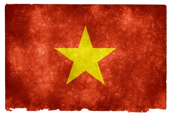 62. nap – Jó reggelt,Vietnam!