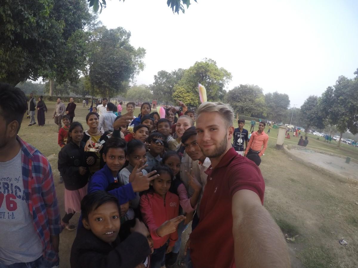 129. nap – India – ApokaliptikusDelhi