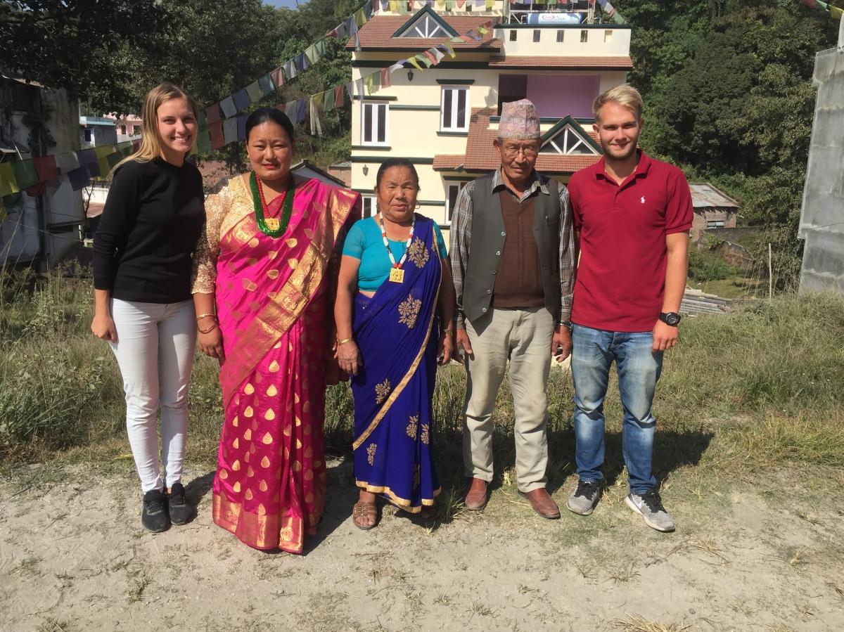 120. nap – Nepál – Egy életre szólóKathmandu!