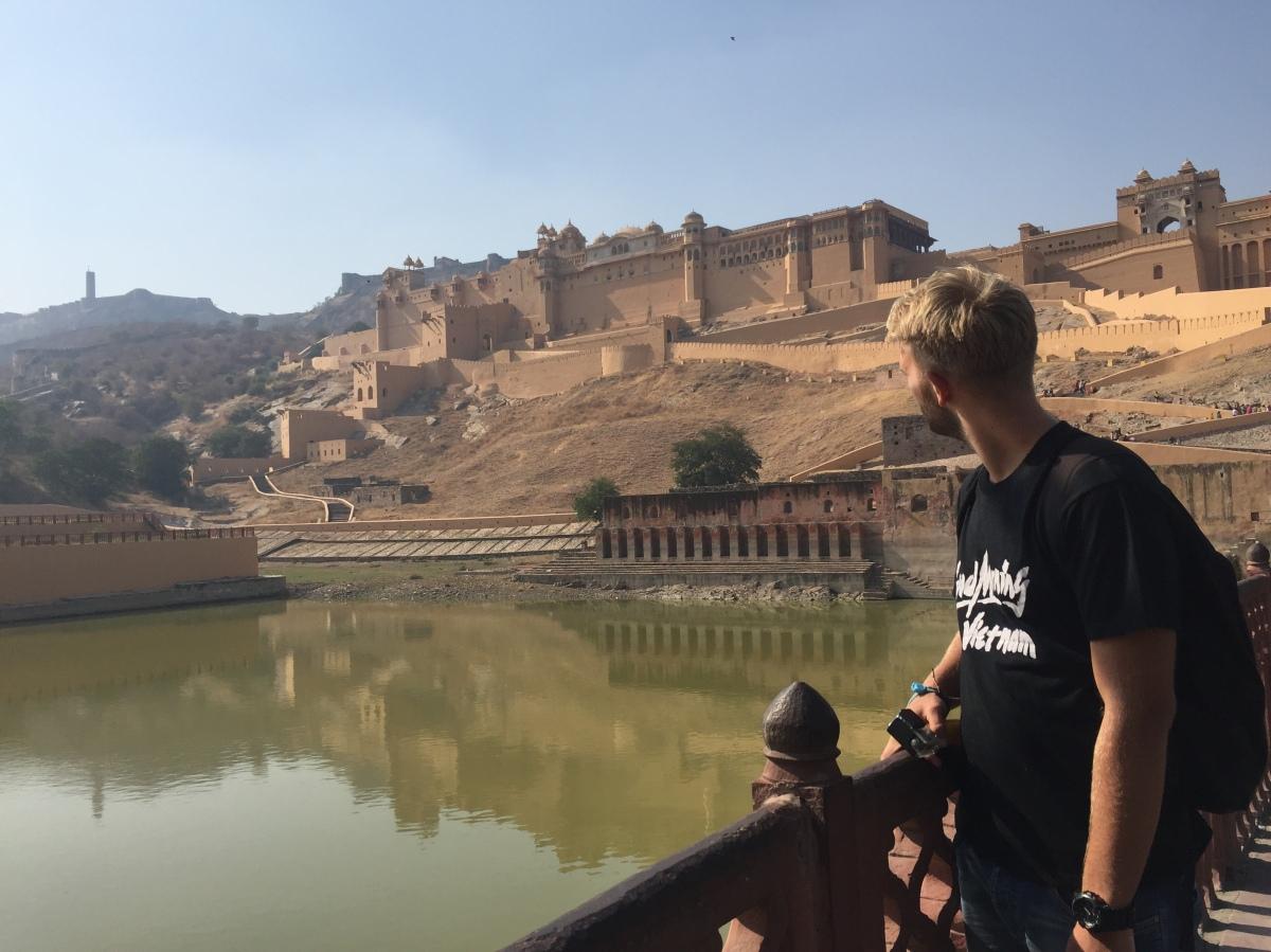 133. nap – India – SzívesJaipur